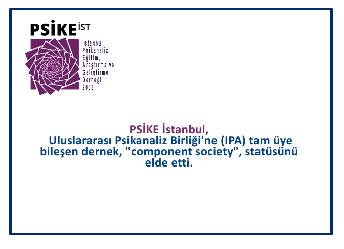 Psike İstanbul
